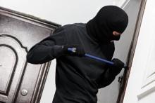 В Кременчуге участились квартирные кражи