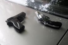 ГАИ задержала группу лиц, которая незаконно завладела авто