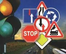 Кременчужанам напомнят о правилах дорожного движения
