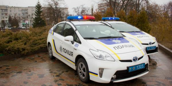 Кременчугских полицейских обвиняют в избиении
