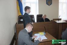 Вице-мэр Руслан Проценко снова не явился в суд