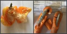 Вот, дают: наркотики в овощах с презервативами пытались передать заключенным на Полтавщине