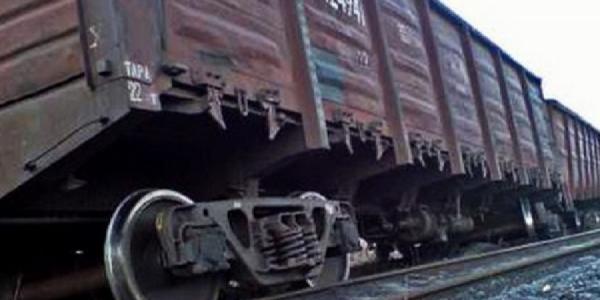 Малецкий ответил на петицию о движении поездов через центр Кременчуга