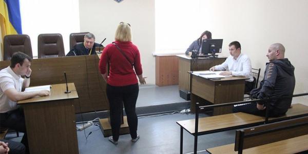 Суд по наркоторговцу «Криве»: свидетель обвинения заявила, что показания не давала