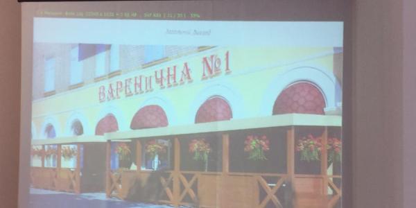 Летние площадки «Вареничной» и «Кофе-рум» Малецкий пока «зарубил»