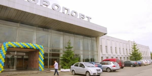 Рядом с Кременчугом: «Аэропорт-Полтава» станет международным