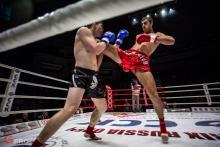 Опер из Полтавщины стал лучшим боксером мира в Йончопингу