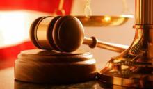 Суд о восстановлении Леошко в должности директора СКРУ снова затягивается