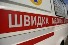 В Кременчуге сняли с поезда мужчину с термическими ожогами