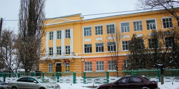 Кабмин готов выделить деньги на реконструкцию бывшей школы №14 под ЦПАУ