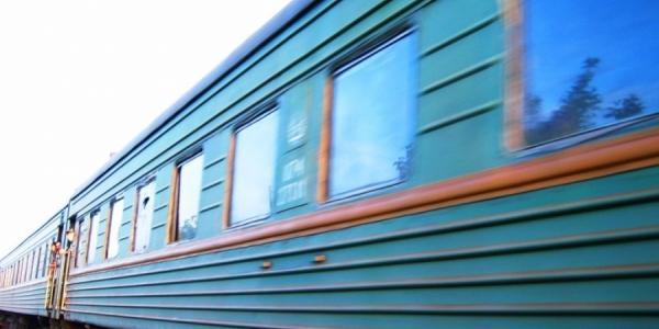 В расписании движения поездов по станции Крюков - изменения
