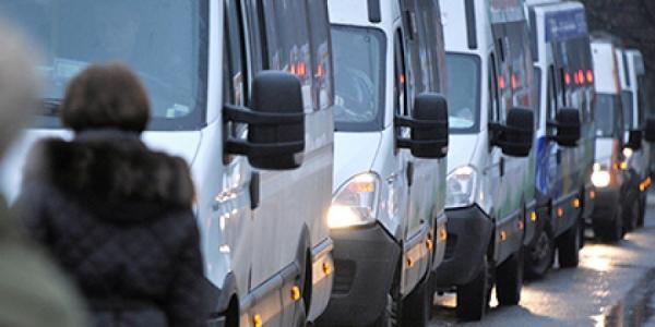 Компенсация проезда льготников из госбюджета Кременчугу пока «не светит»