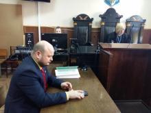Суд по вице-мэру Усановой перенесли: ответчица уехала на курорт