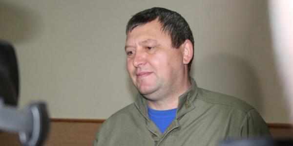 Кременчугскую прокуратуру обязали возобновить дело против активиста Харченко