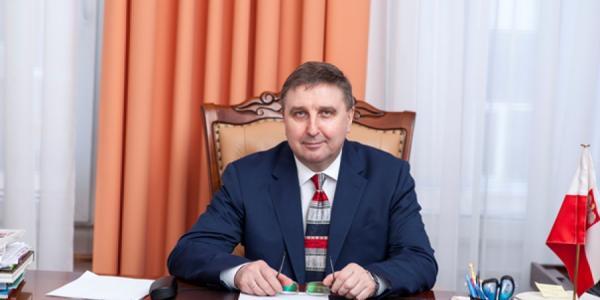 С Днем Европы кременчужан лично поздравит польский консул