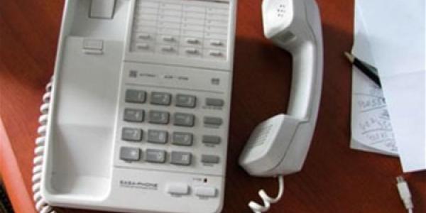 В Кременчуге управляющая компания и больница оказались оторваны от связи