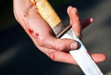 Ночью в Кременчуге подрезали мужчину