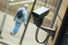 Из дома убитого мэра Бабаева украдены видеокамеры