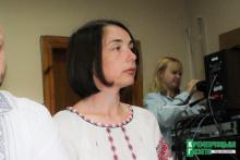 Апелляция по вице-мэру Кременчуга Усановой не состоялась