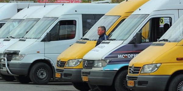 В Кременчуге конкурс на перевозку пассажиров будет проведен по-новому