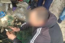 Кременчугских браконьеров задержали «на горячем»