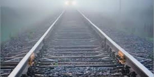 В Кременчуге поезд насмерть сбил человека