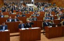 Депутаты Полтавского обласовета обратятся к Президенту и Кабмину
