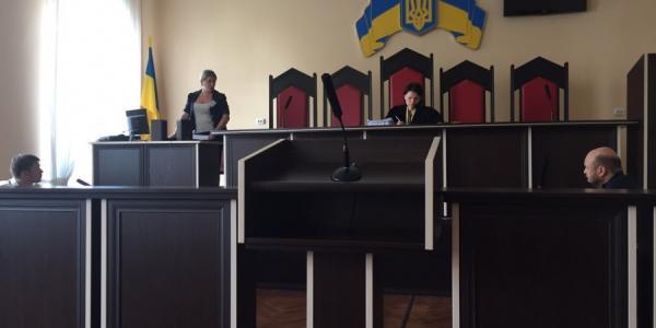 Апелляционный суд по вице-мэру: Усанова оказалась на больничном