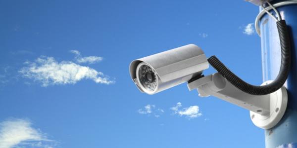 Кременчужанин «попался» на краже камер видеонаблюдения