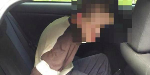 Патрульная полиция спасла двоих кременчужанок от психически больного парня