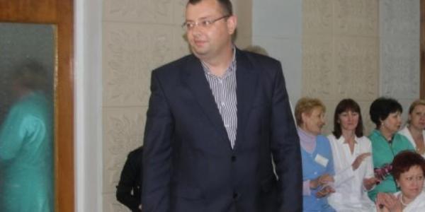 Николай Чип избавился от приставки «исполняющий обязанности» главврача водолечебницы