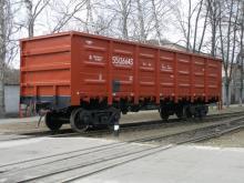 Крюковский вагонзавод заключил контракт на поставку в Туркменистан 750 грузовых вагонов
