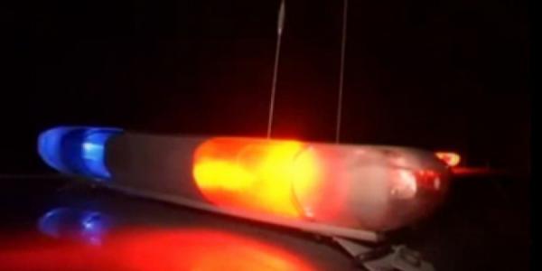 На пивзаводе в ДТП пострадал пешеход