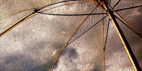 В Кременчуге жару «собьют» грозы