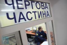 В Кременчуге задержали «безбилетных» перевозчиков пшеницы