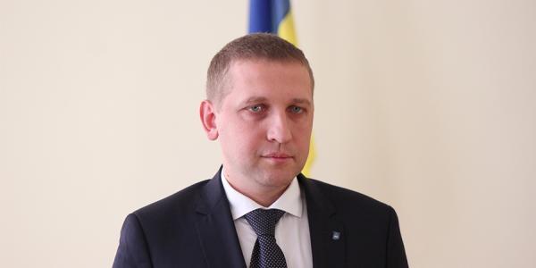 Вслед за Шаповаловым, Малецкий обещает навести порядок в Крюковском парке