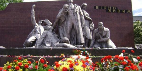 В Кременчуге осталось 407 ветеранов Великой Отечественной войны