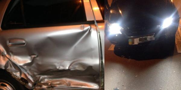 В Кременчуге нетрезвый водитель стал причиной ДТП