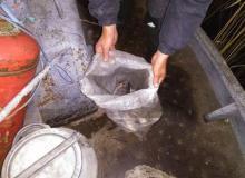 В Кременчуге водная полиция задержала «браконьеров под мухой»