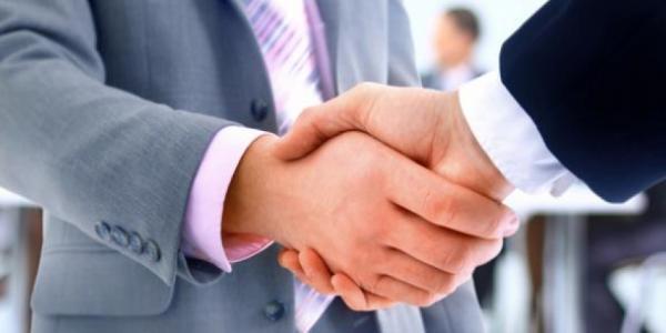 Малецкий и Зосименко пожали друг-другу руки и обо всем договорились
