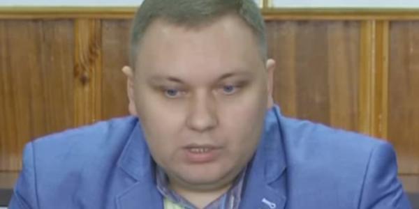 Экс-кременчужанин Пасишник досрочно уволен с должности в «Укргазвыдобування»