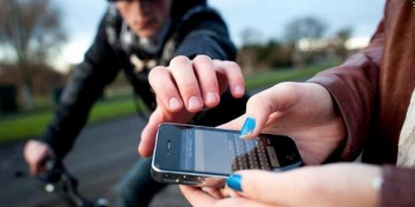 В Кременчуге злоумышленникам понадобился телефон, велосипед и болгарка