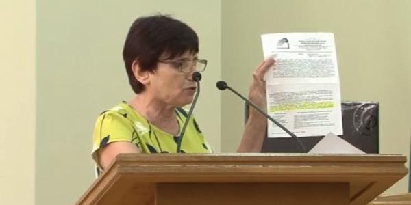 «Кременчукводоканал» раздает фантики и страшилки» - депутат горсовета
