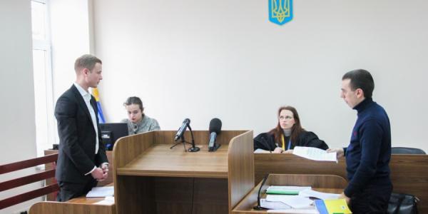 Головач требует возмездия над Харченко