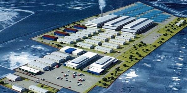 Условия конкурса о выборе управляющей компании для индустриального парка изменят