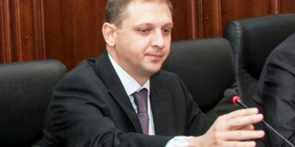 Прокуратрура проверит экс-губернатора Удовиченко