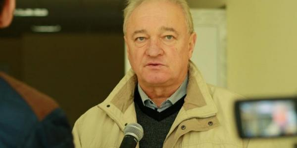 Вице-мэр Кравченко видит начальником УКСа вместо Шендрика - Воловика