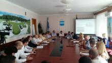 Проект плана развития города будет дорабатываться с учетом мнения кременчужан