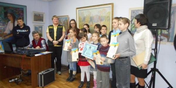 Кременчужанам покажут четыре рекорда Украины