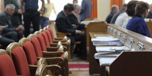 Кременчуг осенью будет избирать не 60, а 42 депутата